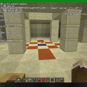 One of the last unraided temples of Runic 4.0